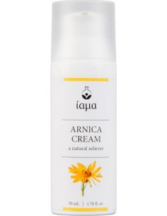 Ίαμα Arnica cream-gel 50ml